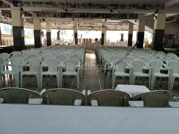 Shree Pranshankar Hall Maninagar Ahmedabad - Banquet Hall