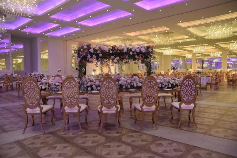 Charming Wedding Venues in Chamrajpet, Bangalore