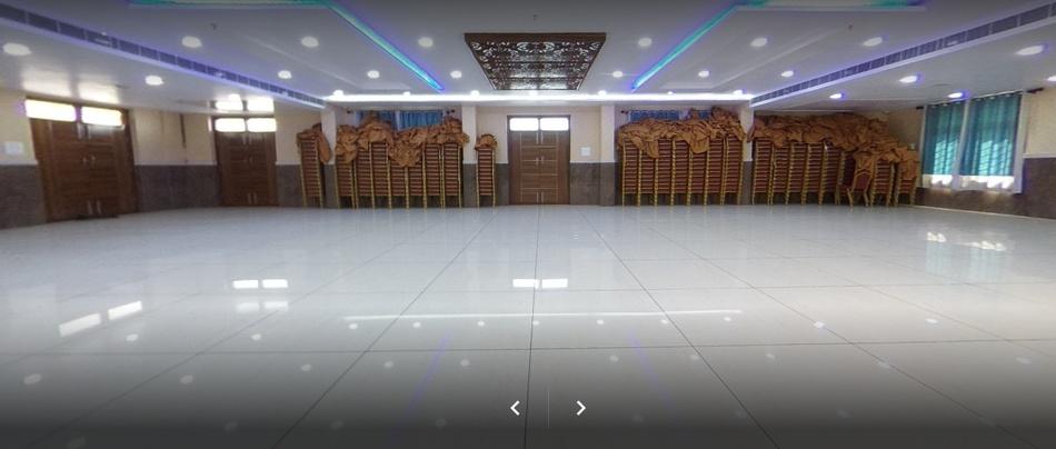 PSG Convention Hall Bongloor Hyderabad - Mantapa / Convention Hall