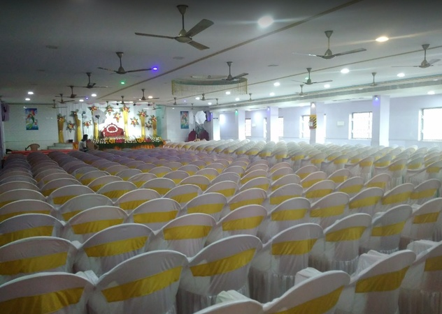 Subham Kalyana Mandapam Poonamallee Chennai - Mantapa / Convention Hall