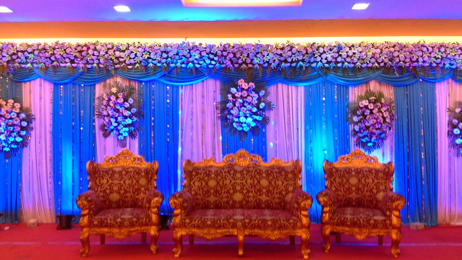 Swastik decorators wedding decorator in dombivli mumbai weddingz overview junglespirit