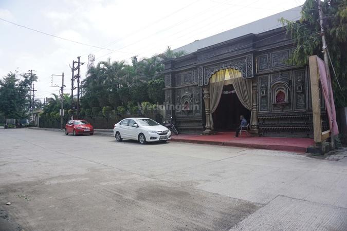 a photo of Akshat Garden