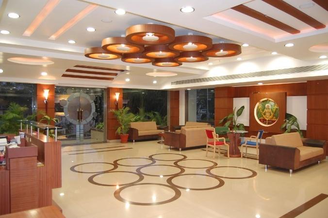 Hotel Shreemaya Residency, Vijay Nagar, Indore