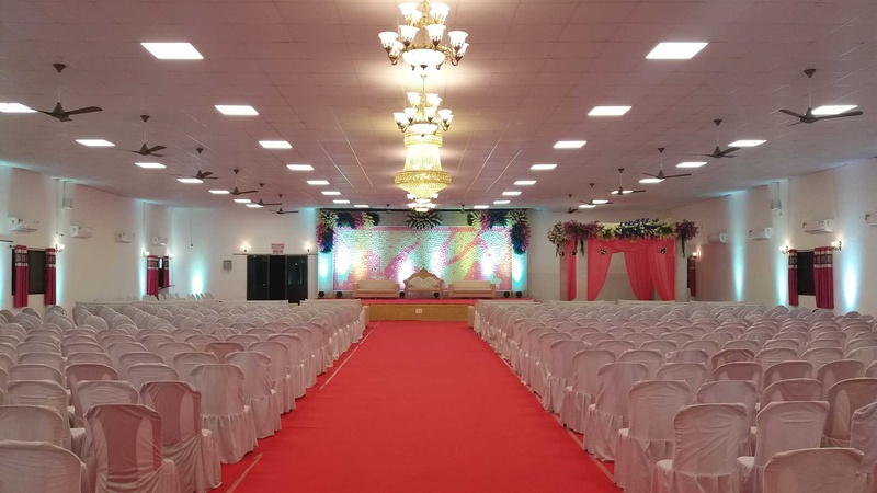 5 Banquet halls in Chandigarh to look out for!