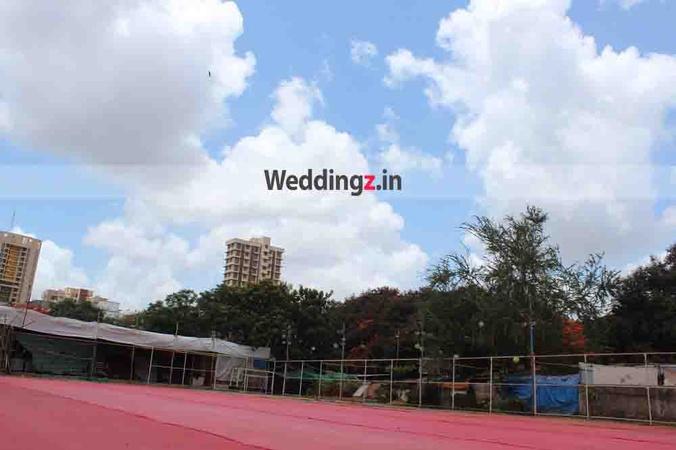 St. Joseph Ground Malad West Mumbai - Banquet Hall