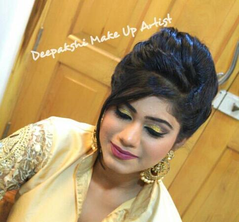 Deepakshi Sharma Ahuja | Delhi | Makeup Artists