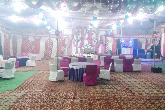 Janta Palace Budh Vihar Delhi - Wedding Lawn