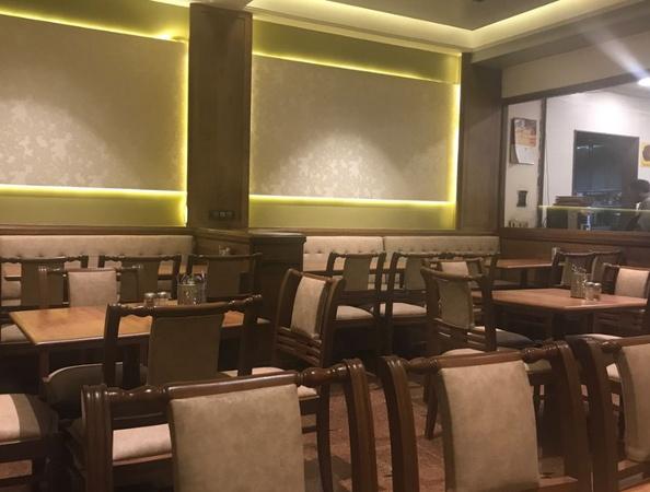 Hotel Hindmata Tardeo Mumbai - Banquet Hall