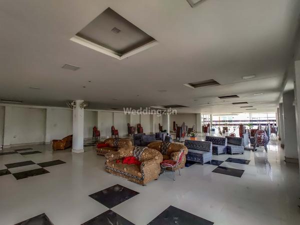 Mansha Palace Telibagh Lucknow - Banquet Hall