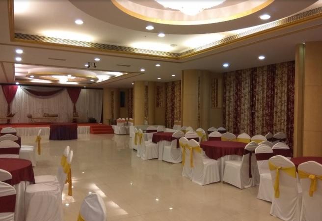 D Sapphire Banquet Hall Vasai Mumbai - Banquet Hall