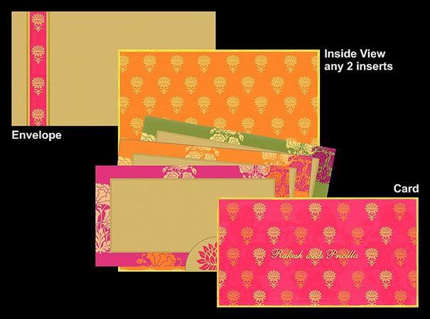Parekh Cards Pvt. Ltd. | Mumbai | Invitation Cards