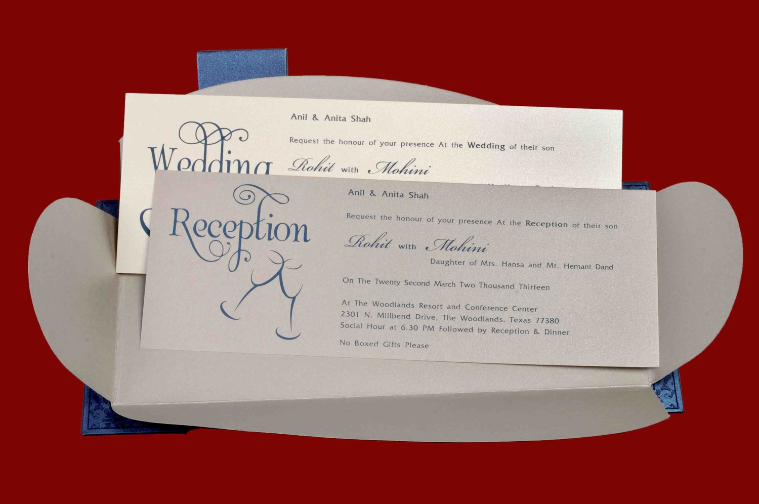 Aamrapali Card Centre, Wedding Invitation Card in Mumbai | WeddingZ