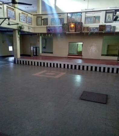 Vaideekar Kalyana Mandapam Madukkarai Coimbatore - Banquet Hall