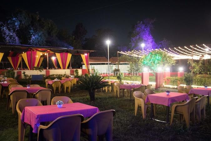 Cassia Bark Ambernath Mumbai - Wedding Lawn