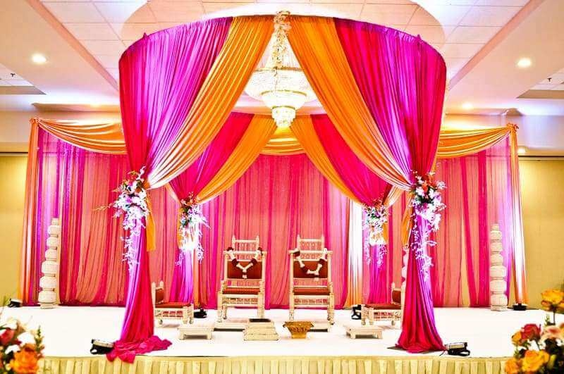 Wedding Hotels in Bangalore- List of Best Venues Across Bangalore