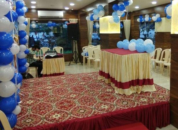 Antahpura Banquets Mira Bhayandar Mumbai - Banquet Hall