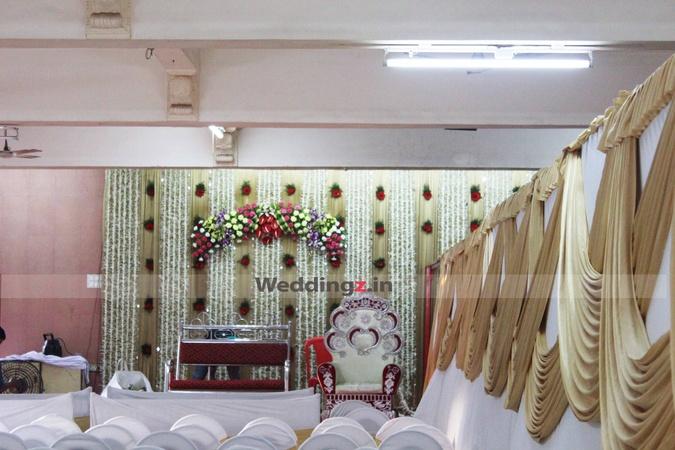 Noori Hall Thane West Mumbai - Banquet Hall