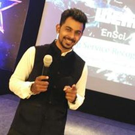 Emcee Sanchit | Bangalore | Anchor Mc