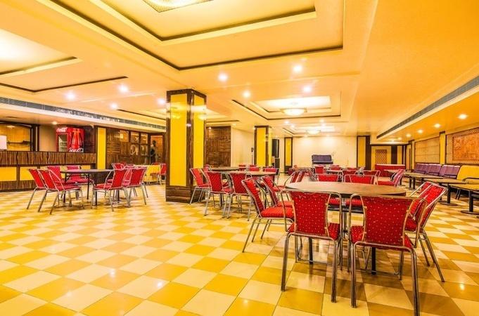 Hotel PR Residency, Ranjit Avenue, Amritsar