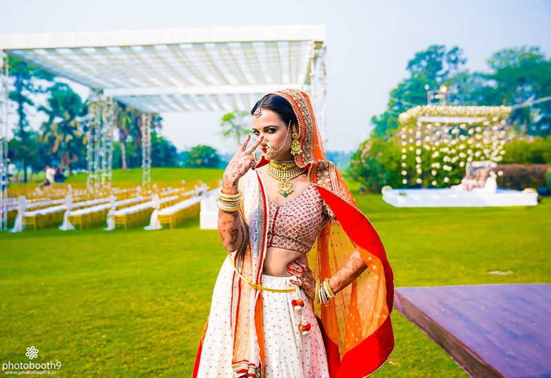 5 Signs You're The Ultimate Bollywood Bride!