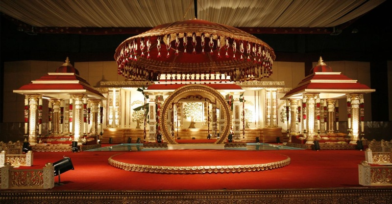 Best Wedding resorts in Meerut to Plan Your Scintillating Day