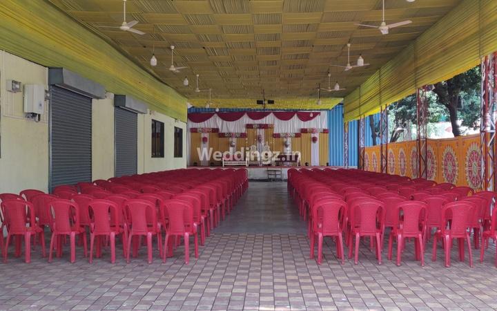 Omkar Garden Kondhwa Pune - Banquet Hall