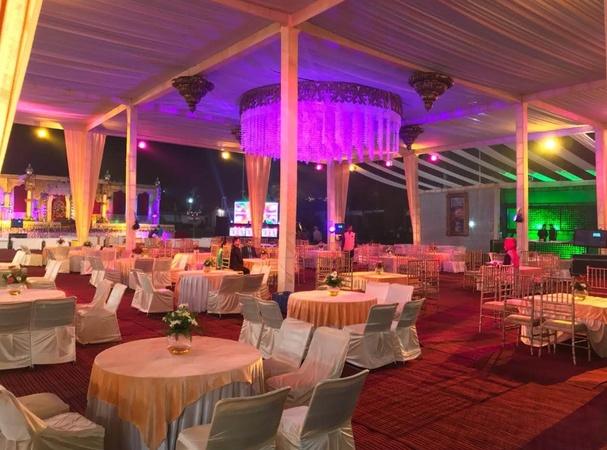 Ludhiana Gardens Ferozepur Road Ludhiana - Banquet Hall