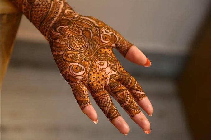 Meenu Mehendi Art | Jaipur | Mehendi Artists