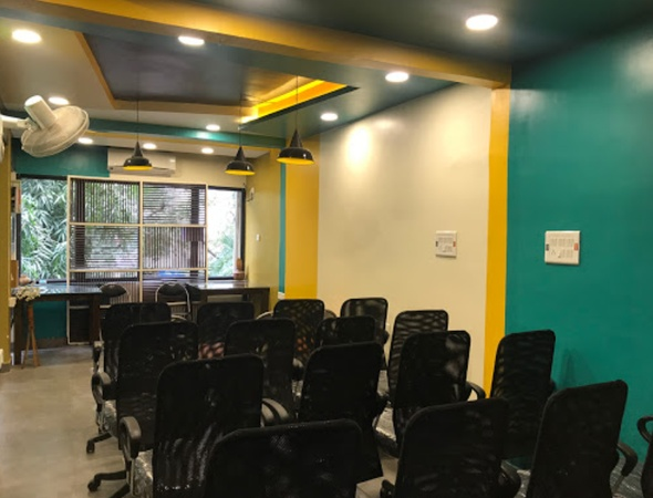 Stint Studio Coworking Ram Nagar Nagpur - Others