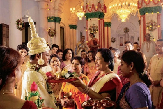 11 Bengali wedding rituals you should know if you are getting