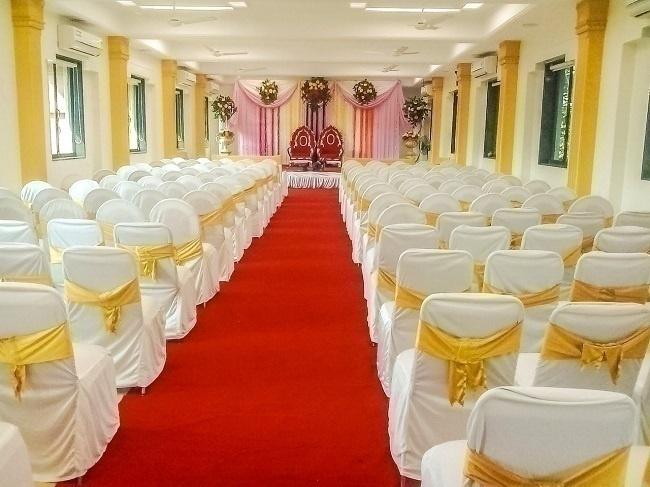 Sammelan Party Hall