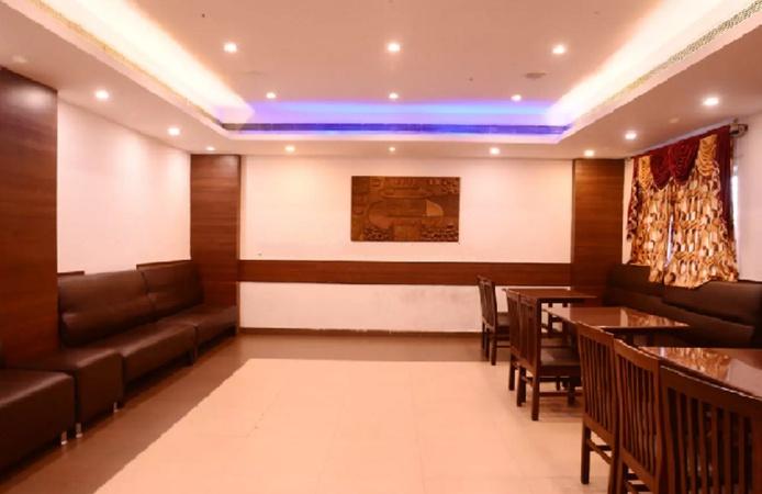 Anjappar Chettinad Restaurant Koramangala Bangalore - Banquet Hall