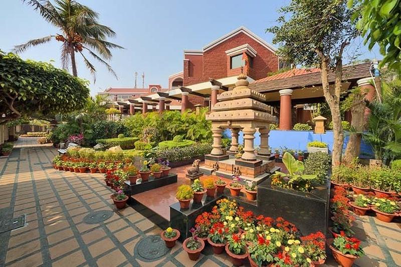Lucky India Royal Heritage, Puri, Puri