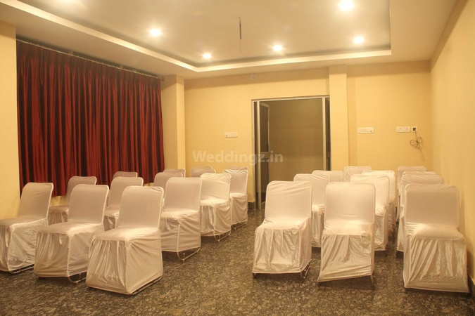 Hotel Lavender Nayapalli Bhubaneswar - Banquet Hall