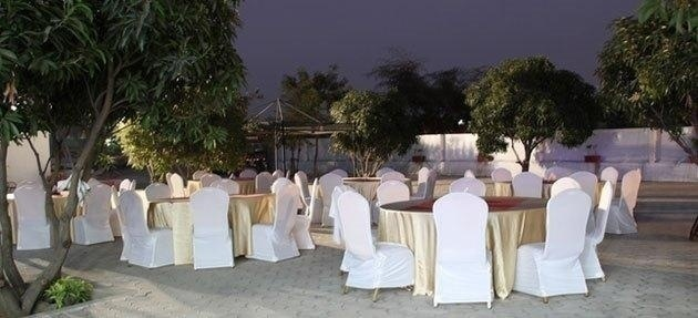 Butta Convention Centre – Madhapur