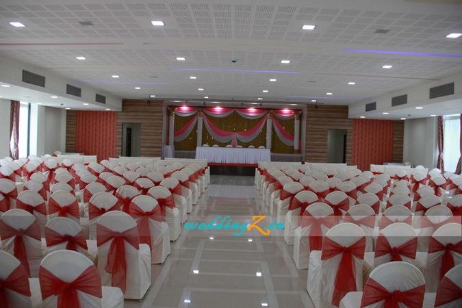 P D Khakhar Banquet Malad West Mumbai - Banquet Hall