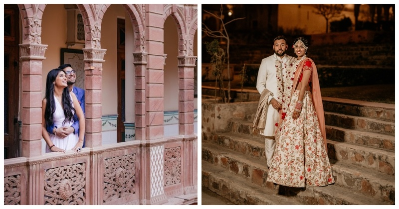 5 Lesser Known Palaces of Rajasthan to Host your Royal Wedding