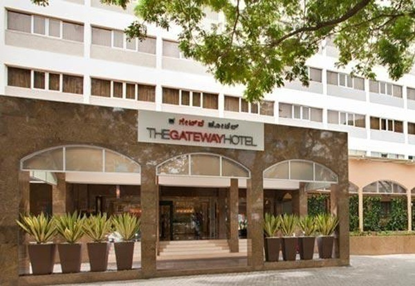 The Gateway Hotel - Residency Road