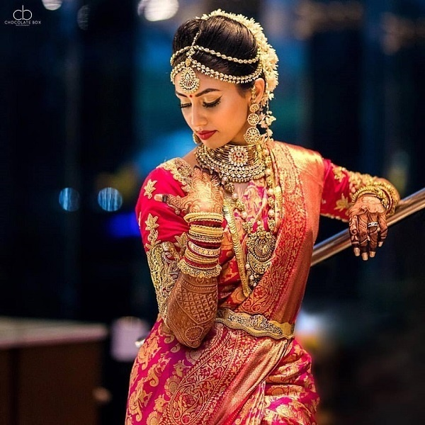 Top 10 Bridal Makeup Artists In Mumbai To Consider For