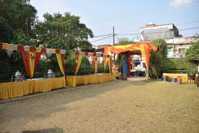 Suman Vatika Shivpur Varanasi - Wedding Lawn