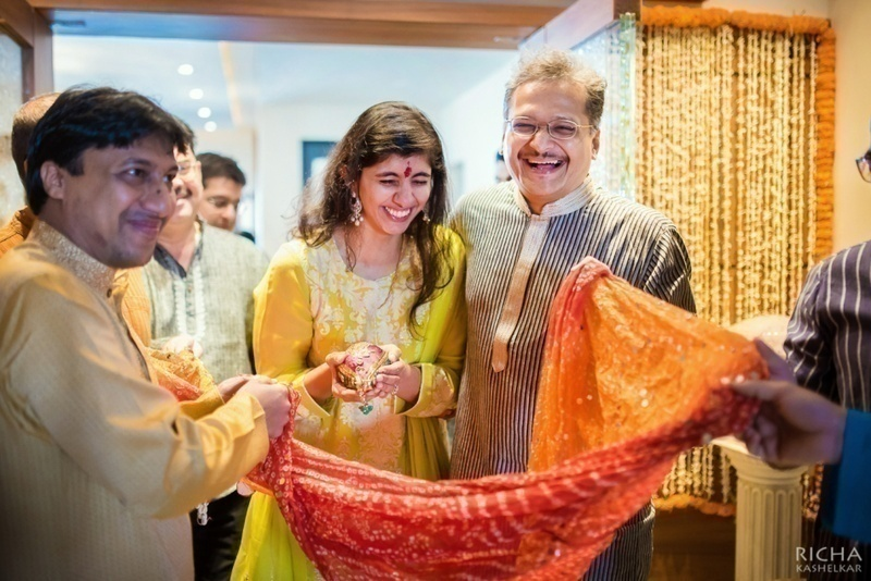 Tote on The Turf Wedding in Mumbai – Happiness, Laughter and An off-beat bride