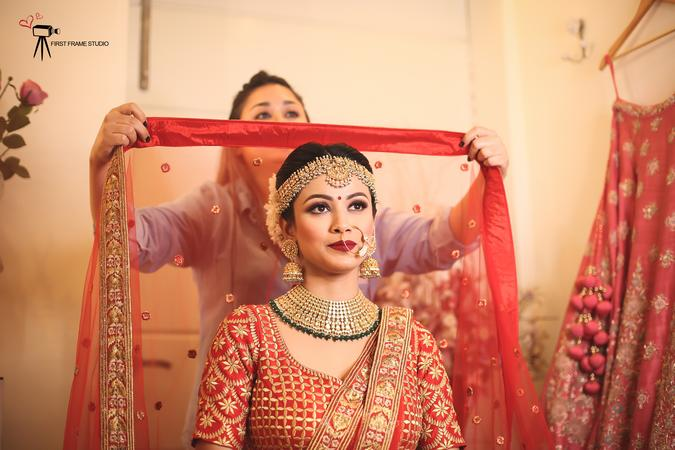 First Frame Studio | Delhi | Photographer