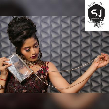 Sheen_shinemua | Delhi | Makeup Artists