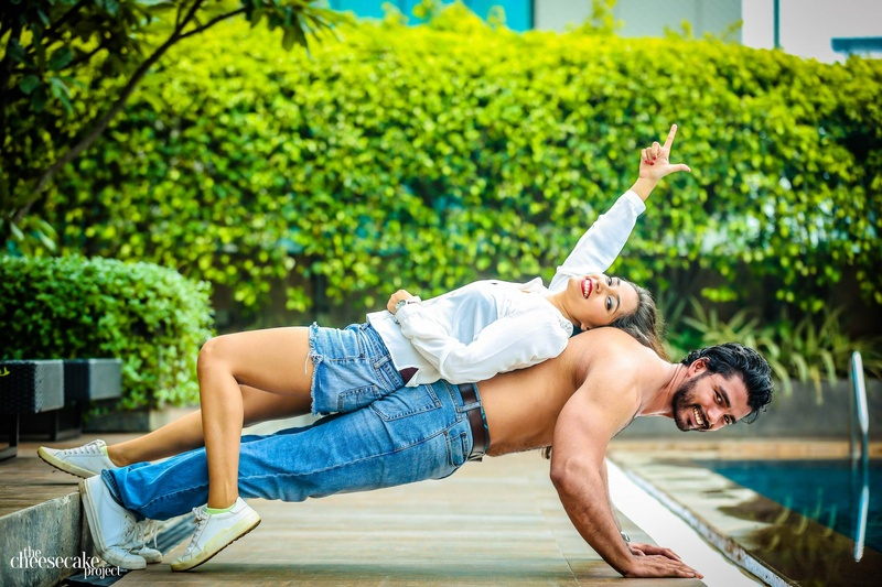 We Gifted 100 Engaged Couples A Pre-Wedding Photoshoot With India's Top Photographers - And The Results Are Pure Happiness! [Mumbai Edition]