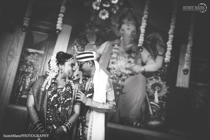 Sumit Mane Photography & Films | Mumbai | Photographer