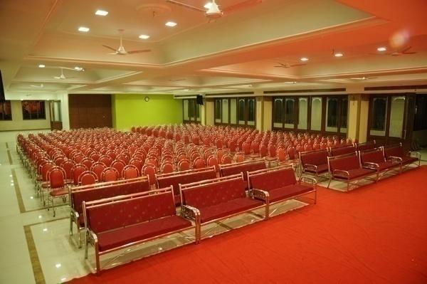 CKP Hall