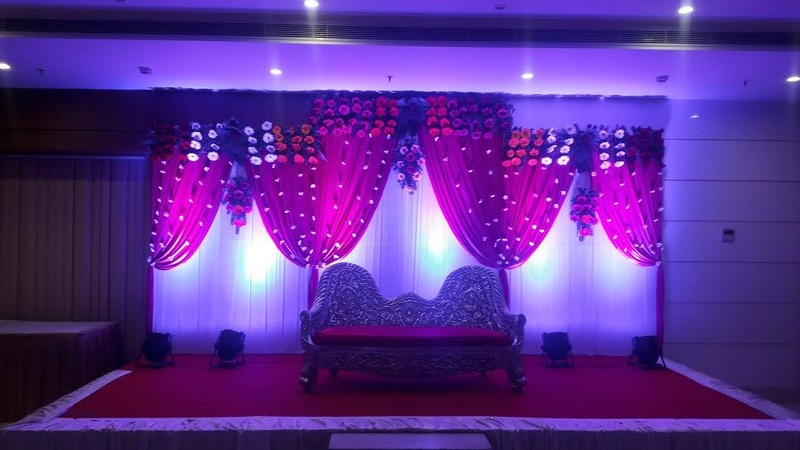 Dreamy Delicacies Vikas Nagar Lucknow - Banquet Hall