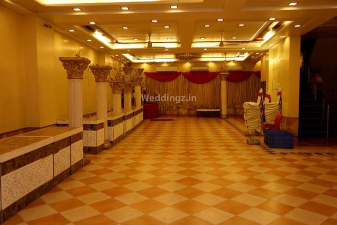 Golden Star Banquets Mulund Mumbai - Banquet Hall