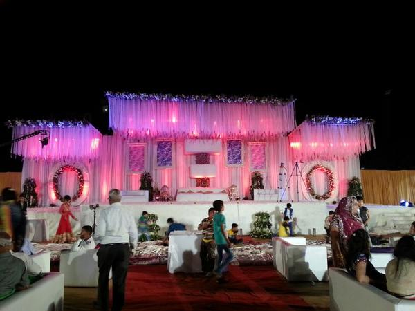 HT Events and Entertainment  | Mumbai | Wedding Planners