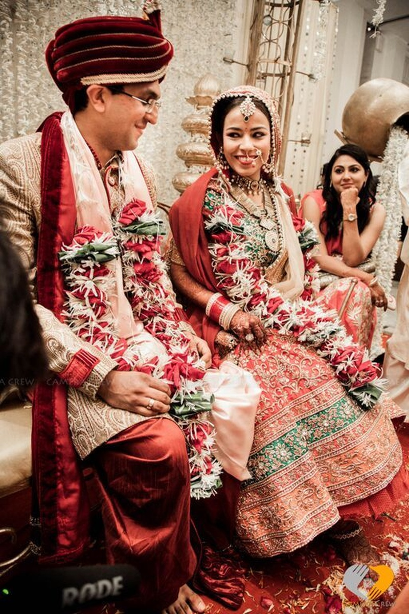 Modern Contemporary And Elegant Wedding Weddingz In